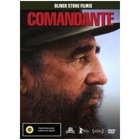 Comandante (DVD)