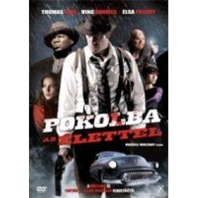 Pokolba az élettel (DVD)