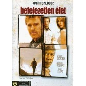Befejezetlen élet (DVD)