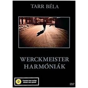 Werckmeister harmóniák (DVD)