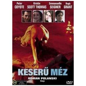 Keserű méz (DVD)