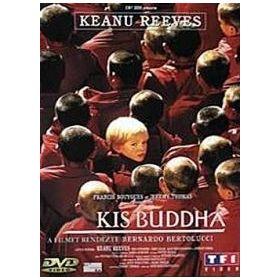 A kis buddha (DVD)