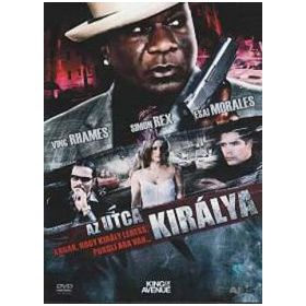 Az utca királya (DVD)