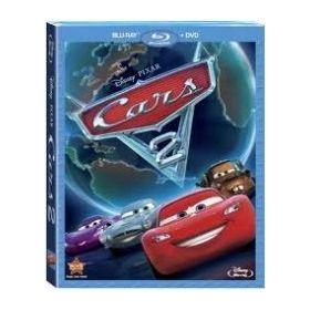 Verdák 2. (3D Blu-ray + BD)