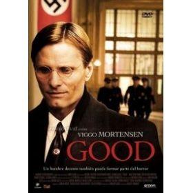 Good - A bűn útjai(DVD)