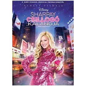 Sharpay csillogó kalandja (DVD)