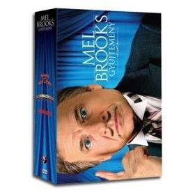 Mel Brooks gyűjtemény (3 DVD)