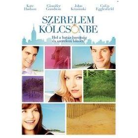 Szerelem kölcsönbe (DVD)