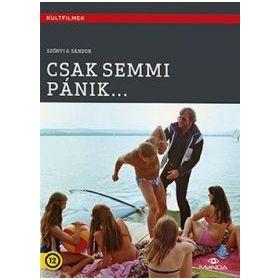 Csak semmi pánik (DVD)
