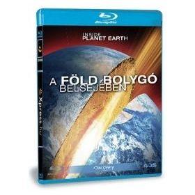 A Föld bolygó belsejében (Blu-ray)