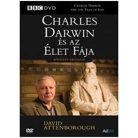 David Attenborough - Darwin és az élet fája (DVD)