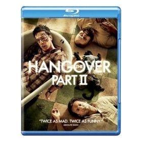 Másnaposok 2. (Blu-ray)