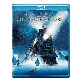 Polar Expressz (Blu-ray)