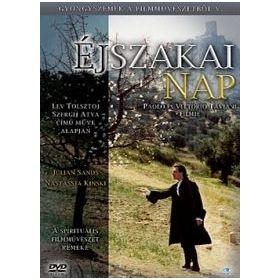 Lev Tolsztoj: Éjszakai nap (DVD)