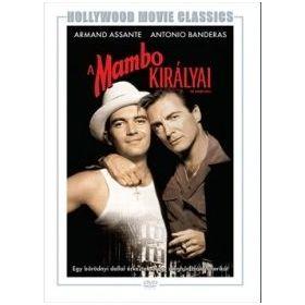 A mambó királyai (DVD)