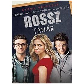 Rossz tanár (DVD)