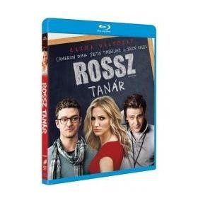 Rossz tanár (Blu-ray)