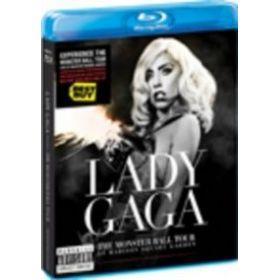 Lady Gaga - The Monster Ball tour (Blu-ray)