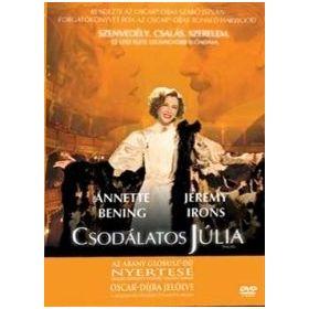 Csodálatos Júlia (DVD)
