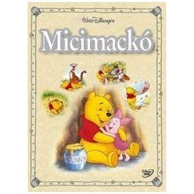 Micimackó *Klasszikus* (DVD)