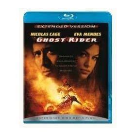 A Szellemlovas - bővített változat (Blu-ray)