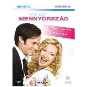 Egy kis mennyország (DVD)