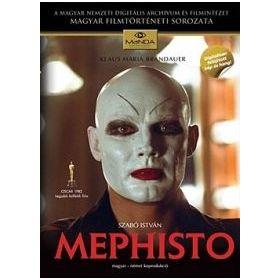 Mephisto (DVD)