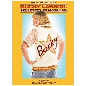 Bucky Larson: Született filmcsillag (DVD)