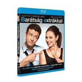 Barátság extrákkal (Blu-ray)