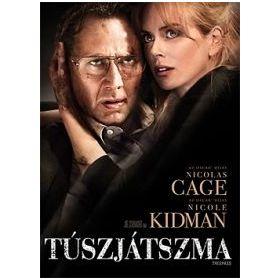 Túszjátszma (DVD)