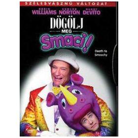 Dögölj meg, Smaci! (DVD)