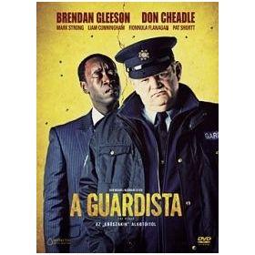 A guardista (DVD)