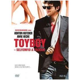 Toyboy: Selyemfiú a pácban (DVD)