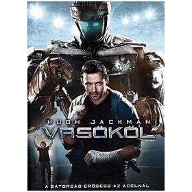Vasököl (DVD)
