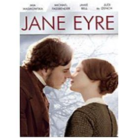 Jane Eyre *2011* (DVD)