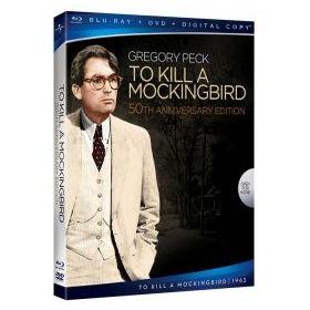 Ne bántsátok a feketerigót! (Blu-ray)