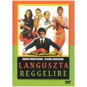 Languszta reggelire (DVD)