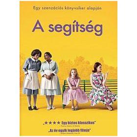A segítség (DVD)