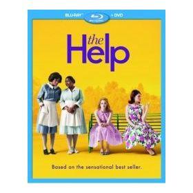 A segítség (Blu-ray)