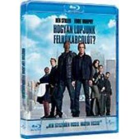 Hogyan lopjunk felhőkarcolót (Blu-ray)