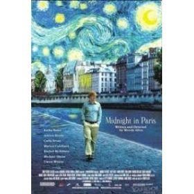 Éjfélkor Párizsban (DVD)