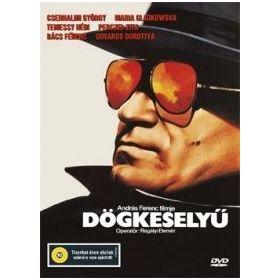Dögkeselyű (DVD)