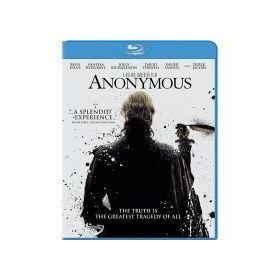 Anonymus (Blu-ray)