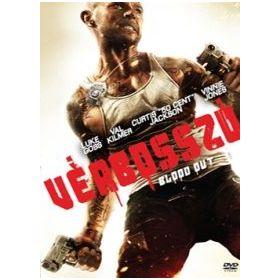Vérbosszú (DVD)