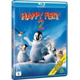 Táncoló talpak 2. (Blu-ray)