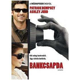 Bankcsapda (DVD)