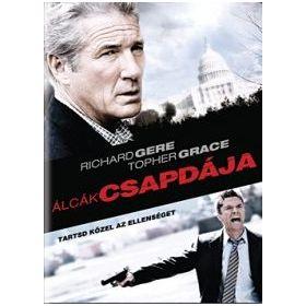 Álcák csapdája (DVD)