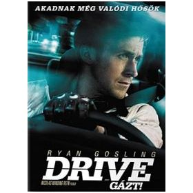 Drive - Gázt! (DVD)