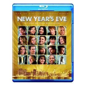 Szilveszter éjjel (Blu-ray)