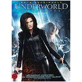 Underworld - Az ébredés (DVD)